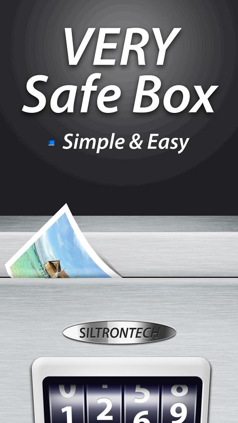 VerySafe Box
