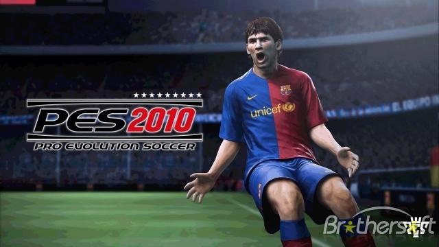 PES  - Pro Evolution Soccer
